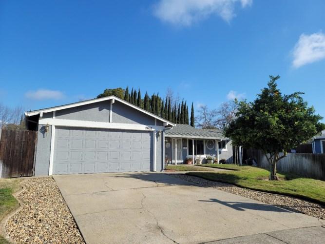2635 Kokanee Way, Sacramento, CA 95826