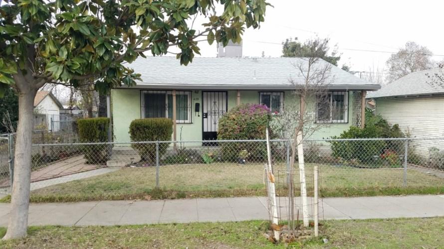 429 E 6th Street, Stockton, CA 95206