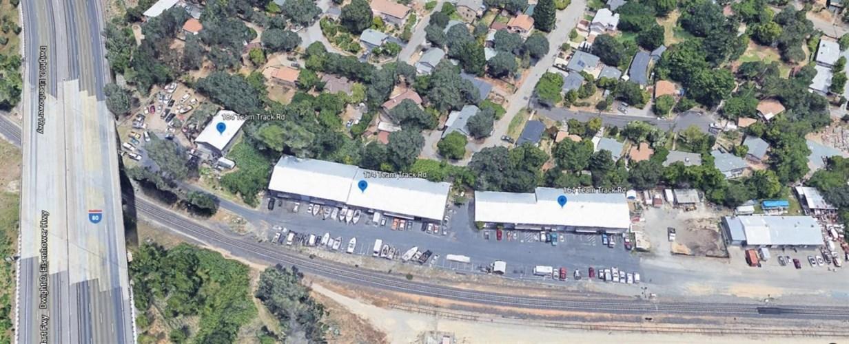 164 Team Track Road, Auburn, CA 95603