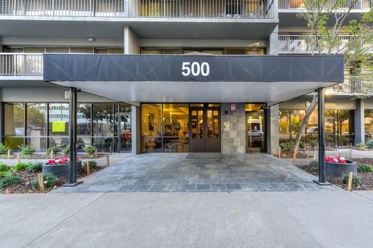500 N Street  #1102, Sacramento, CA 95814