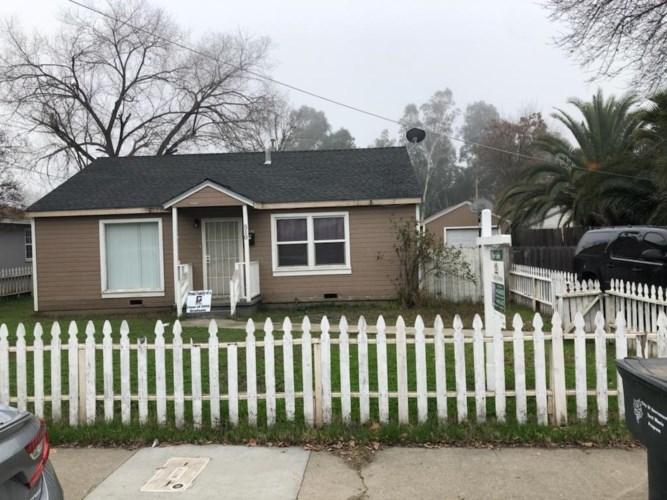 510 Lampasas Avenue, Sacramento, CA 95815