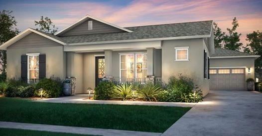 823 River Pointe Circle  #Lot14, Oakdale, CA 95361
