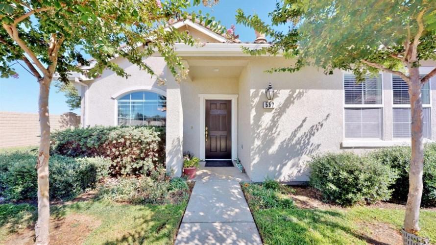 557 Betten Street, Los Banos, CA 93635