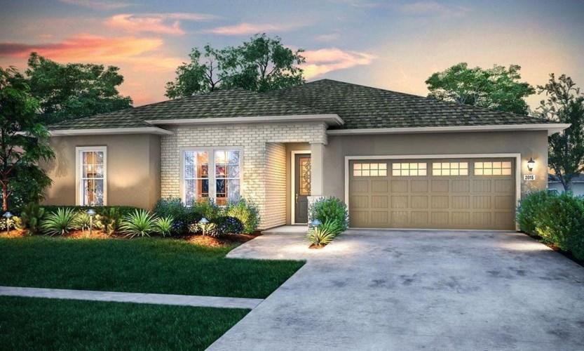 843 River Pointe Circle  #Lot19, Oakdale, CA 95361