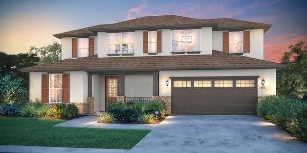 835 River Pointe Circle  #Lot17, Oakdale, CA 95361