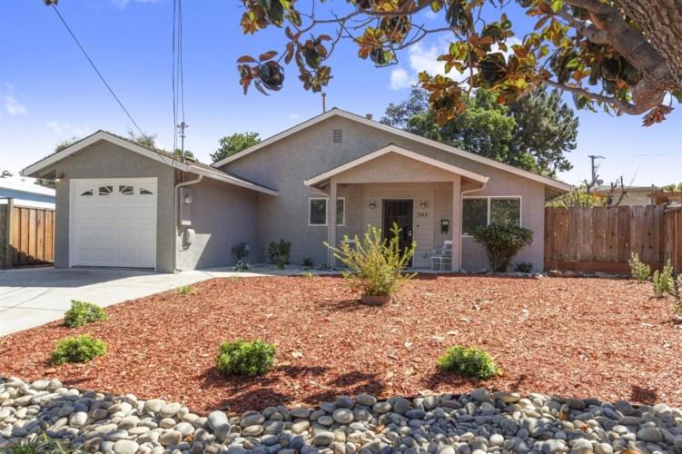 566 Fir Avenue, Sunnyvale, CA 94085