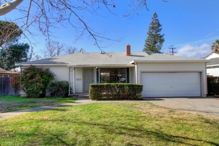 713 K Street, Davis, CA 95616