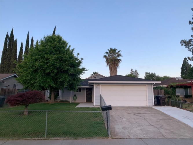 3616 Astral Drive, Sacramento, CA 95827