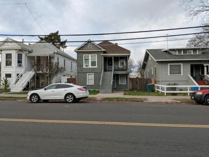 611 8th Street, Marysville, CA 95901