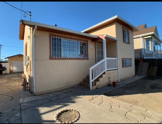 351 S 7th Street, Richmond, CA 94804