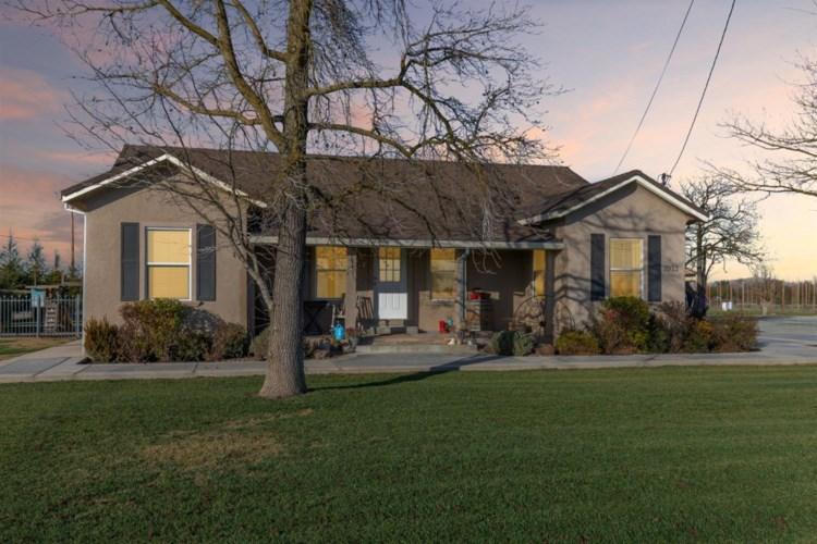 9913 W Walnut Grove Road, Thornton, CA 95686