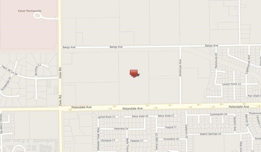 0 Bangs Avenue, Modesto, CA 95356