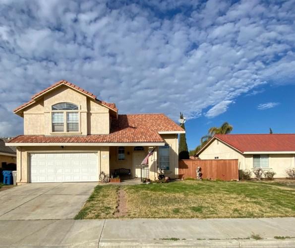 2128 Park View Drive, Los Banos, CA 93635