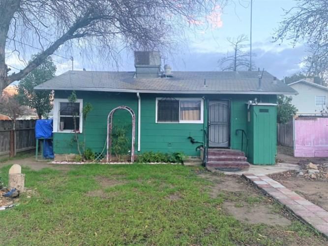 213 S Orange Street  #1/2, Turlock, CA 95380