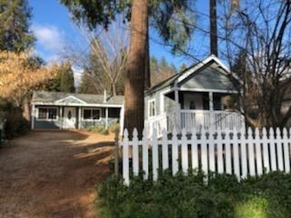 4021 Harris Road, Camino, CA 95709