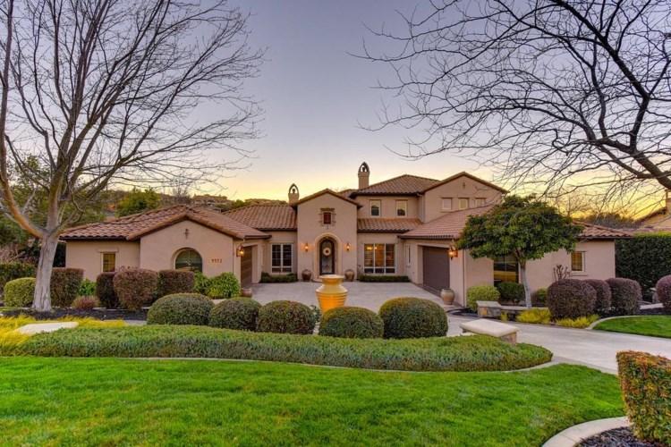 4572 Echo Springs Circle, El Dorado Hills, CA 95762