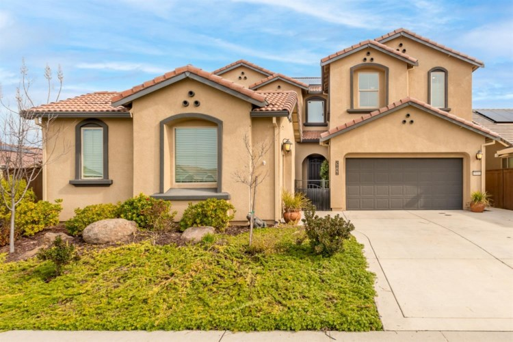 5016 Mccovey Way, Roseville, CA 95747