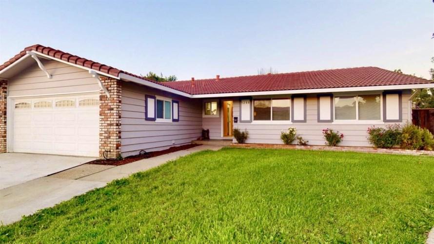5288 Fell Avenue, San Jose, CA 95136