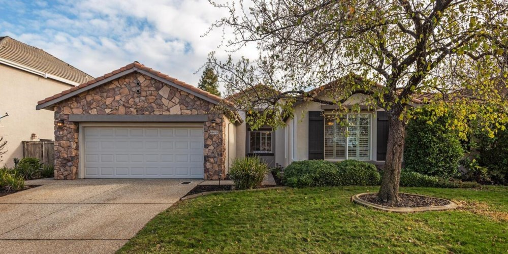 6676 Rose Bridge Drive, Roseville, CA 95678