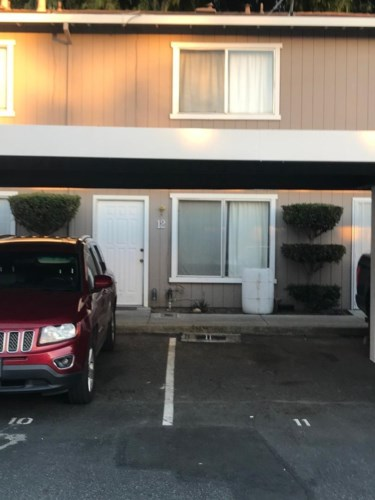 805 South Street  #12, Hollister, CA 95023