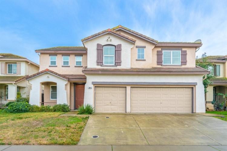 8813 Sailfish Bay Circle, Sacramento, CA 95828