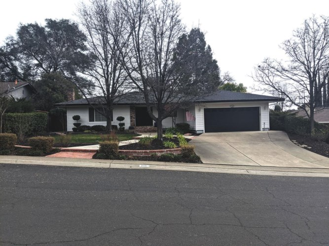 249 Jennifer Circle, Roseville, CA 95678