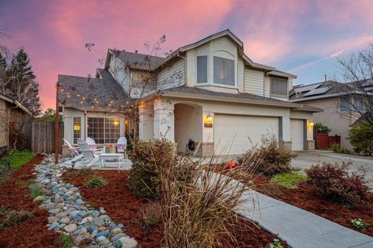 5504 Rye Court, Rocklin, CA 95765