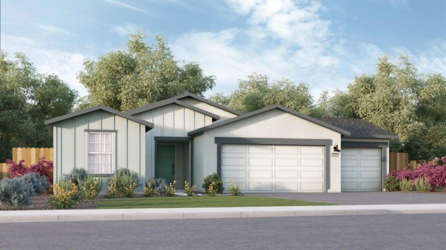 381 Castellana Street  #322, Los Banos, CA 93635