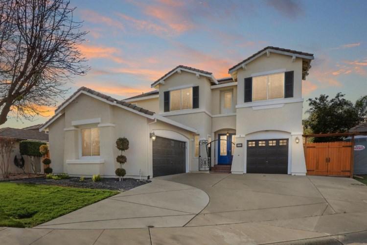 9716 Marbella Court, Elk Grove, CA 95624