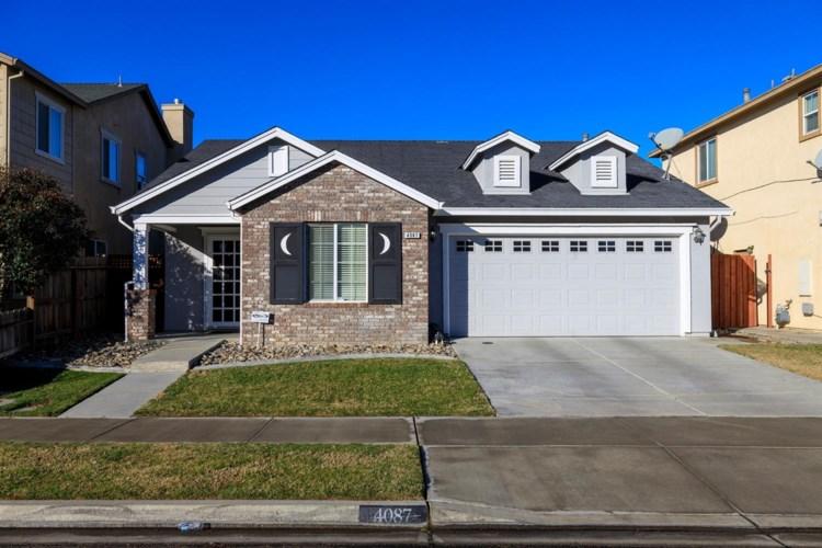 4087 Ivory Lane, Turlock, CA 95382
