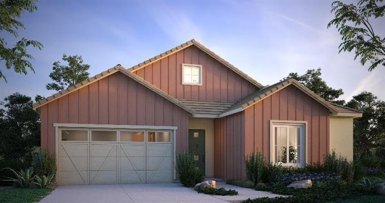 4071 Ambrosia Way, Rancho Cordova, CA 95742