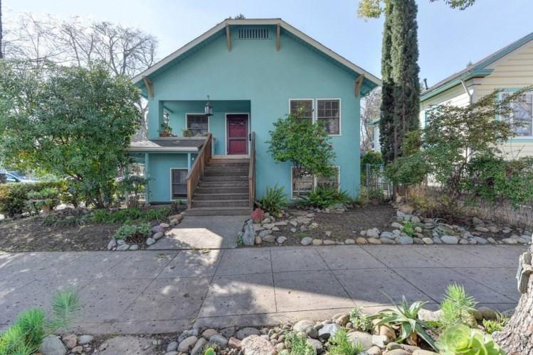 2730 D Street, Sacramento, CA 95816