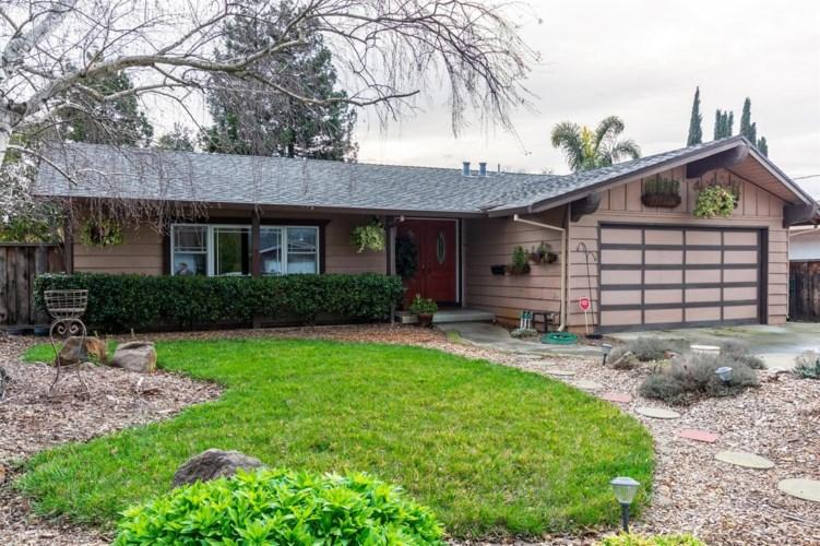 791 Los Alamos Avenue, Livermore, CA 94550