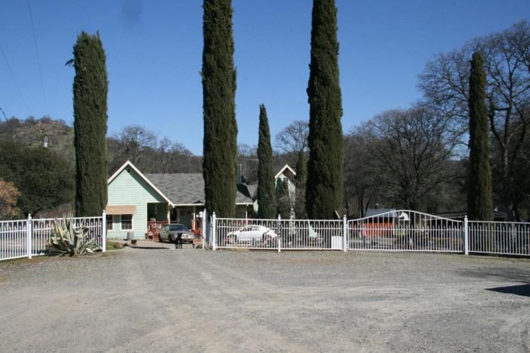 12345 Trails End Lane, Loma Rica, CA 95901