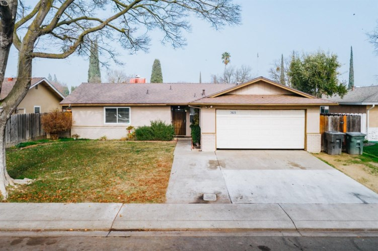 3025 Freedom Lane, Modesto, CA 95354