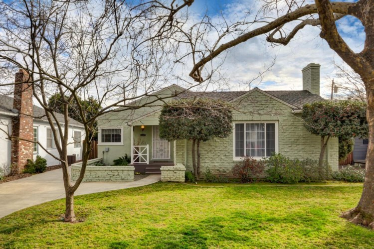 3149 17th Street, Sacramento, CA 95818