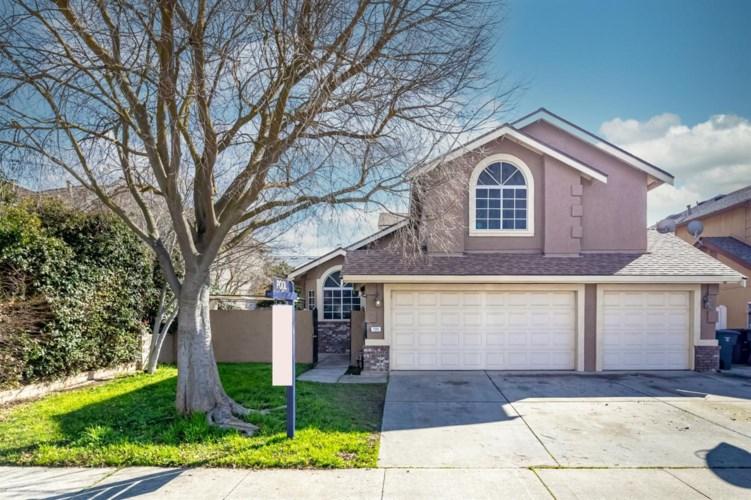 720 Parkston Court, Modesto, CA 95357