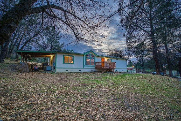 6628 Grizzly Flat Road, Somerset, CA 95684