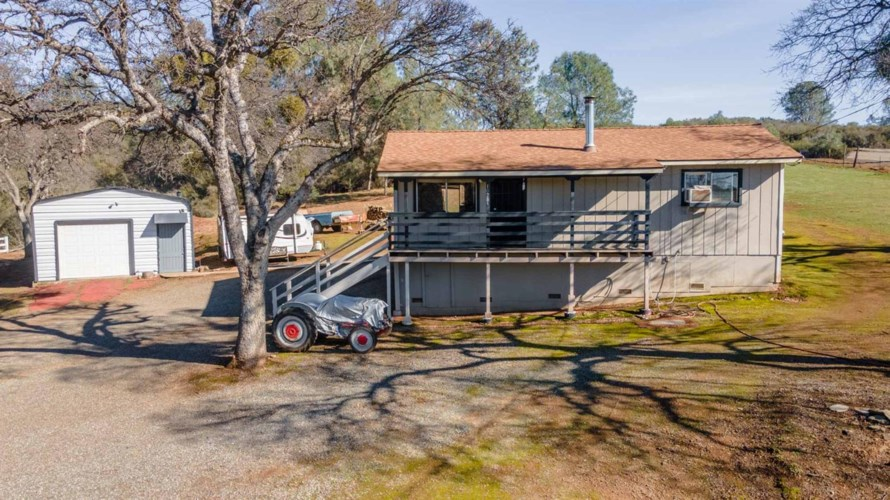10284 Gusanillo Way, Coulterville, CA 95311
