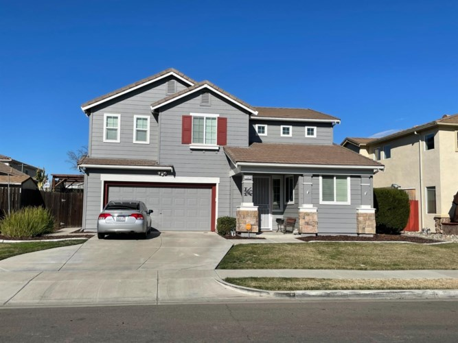 1343 Cliff Swallow Drive, Patterson, CA 95363