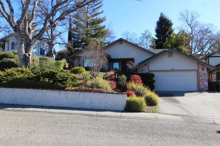 455 Perkins Way, Auburn, CA 95603