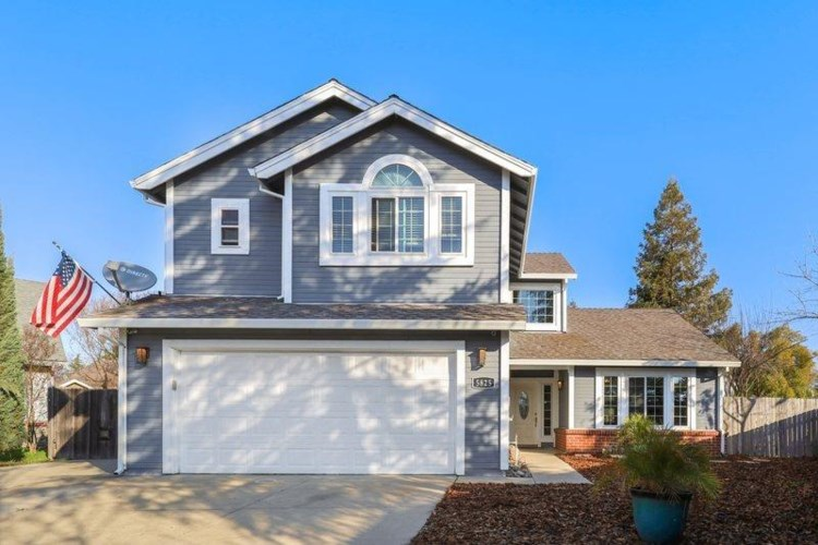 5825 Hill Shade Court, Citrus Heights, CA 95621