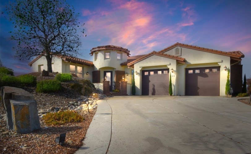130 Leaf Crest Court, Copperopolis, CA 95228