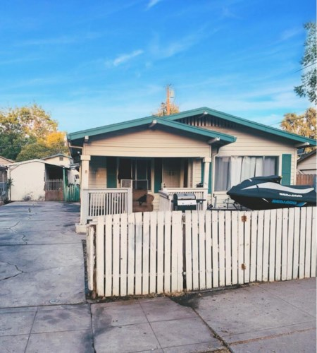 1720 School Ave., Stockton, CA 95205
