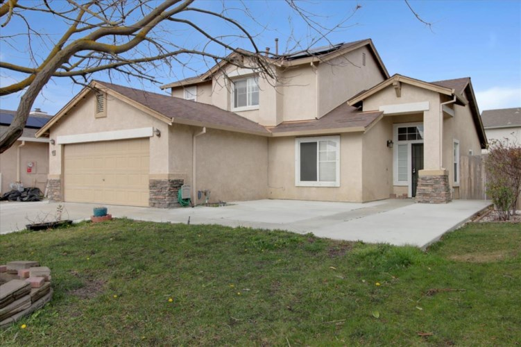 291 Shadywood Avenue, Lathrop, CA 95330
