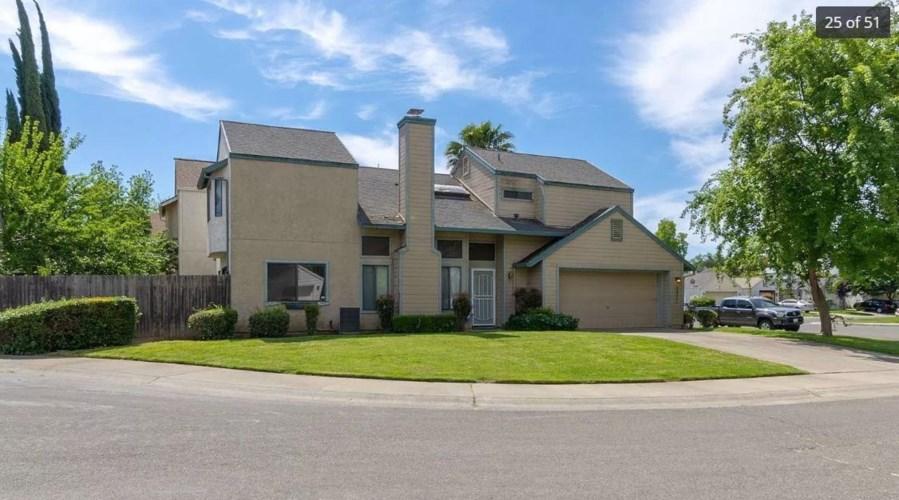 2421 Seamist Drive, Sacramento, CA 95833