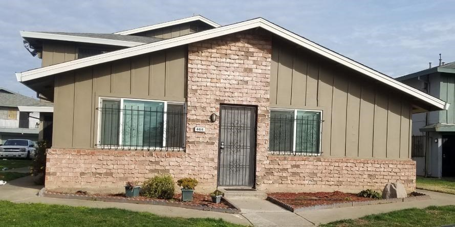 4414 La Cresta Way  #3, Stockton, CA 95207