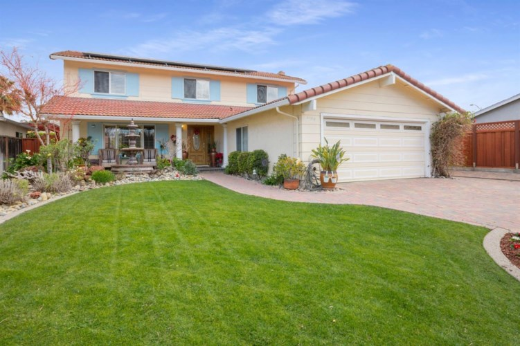 6108 Geronimo Drive, San Jose, CA 95123