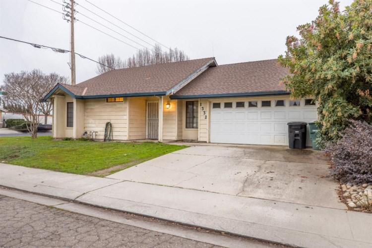 1332 Jarrell Court, Modesto, CA 95355