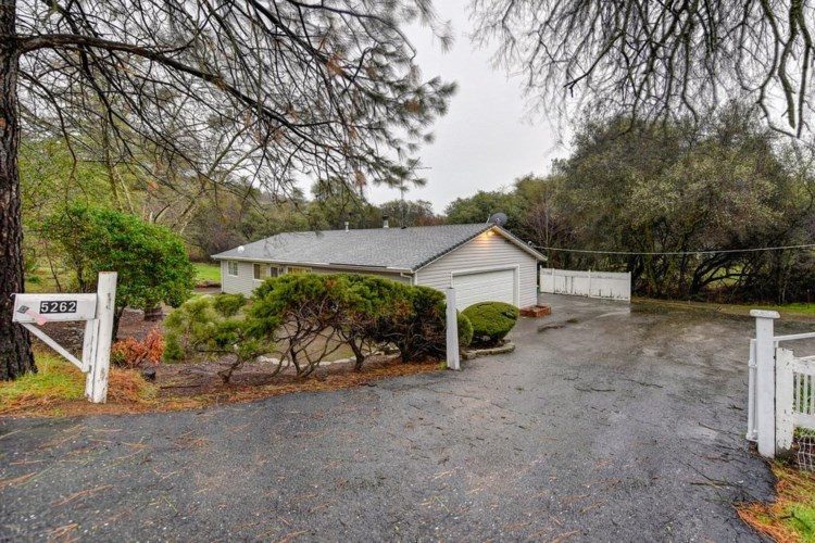5262 Gold Hill Road, Placerville, CA 95667